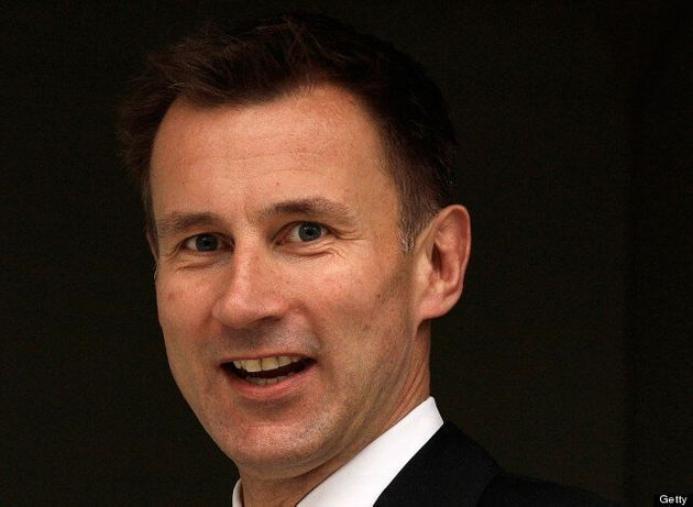 Jeremy Hunt Announces Social Care Cost Cap, Will See State Cover Costs Over £75,000 For