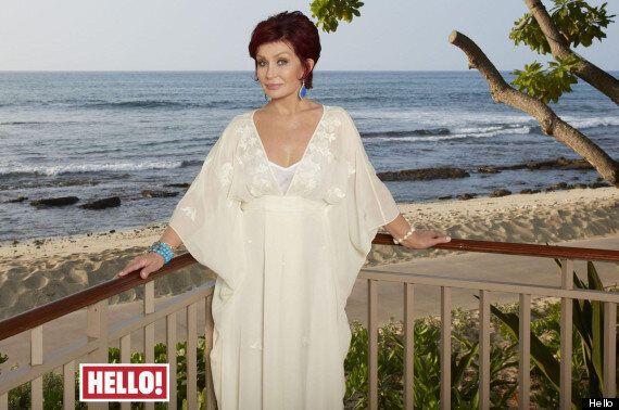 Sharon Osbourne Has Double Mastectomy Over Cancer