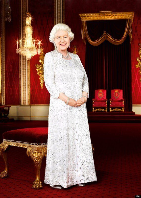 Queen's Wardrobe Secrets Revealed In New Book 'Dressing The Queen' By Angela
