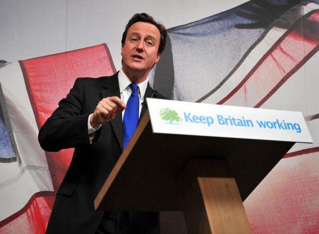 Scottish Independence Referendum: Cameron Insists Scotland 'Better Off In
