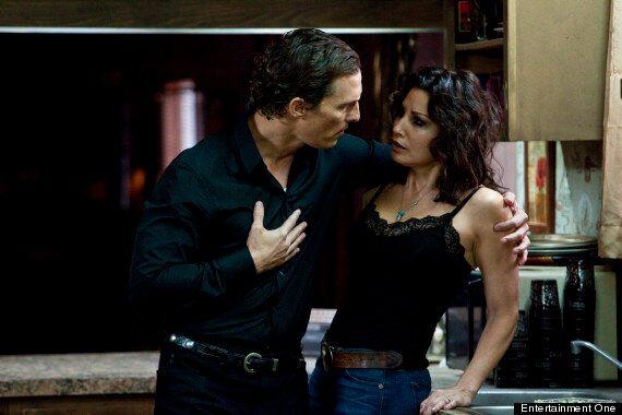 William Friedkin Tells HuffPost UK How His Film 'Killer Joe' Has Changed Matthew McConaughey's