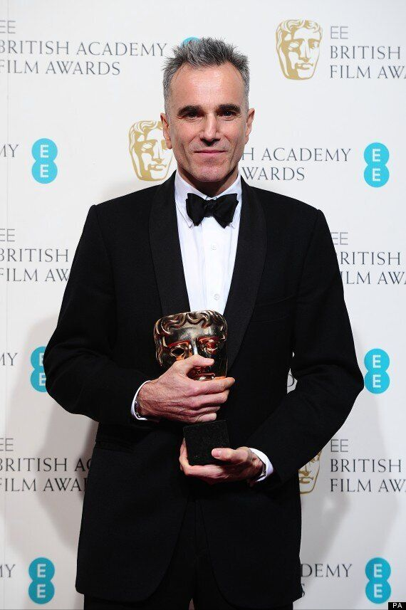BAFTAS 2013: WHAT Happened To Steven Spielberg's 'Lincoln'? Daniel Day-Lewis Only Winner From 10
