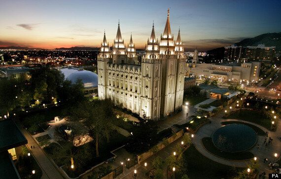 US Election 2012: Is America Ready For First Mormon