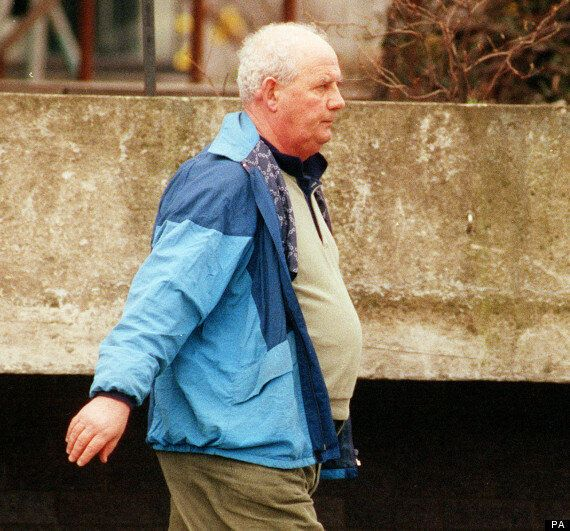 North Wales Sex Abuse: Bryn Estyn Victim Keith Gregory Says Name And
