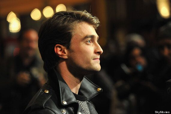 Daniel Radcliffe Reflects On 'Harry Potter', Life With Child Stardom And The Responsibilities Of