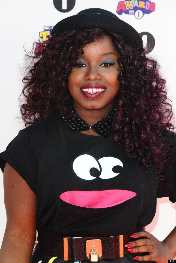 Frankie Cocozza: 'X Factor Stitched Me And Misha B