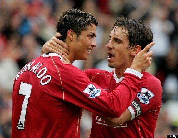 Cristiano Ronaldo 'Bullies' Defenders, Says Gary