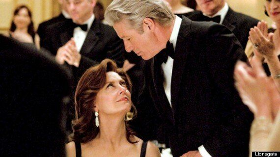 EXCLUSIVE TRAILER: Golden Globe-Nominated Richard Gere Stars In 'Arbitrage' With Susan