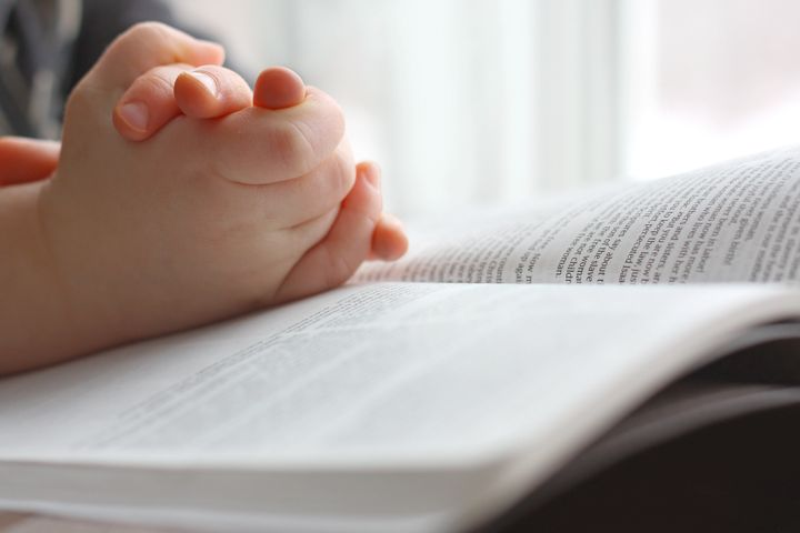 I'm A Feminist Theologian And A Mom. I Don't Know What To Do About Church For My Kid.