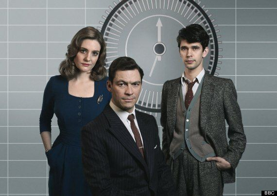 'The Hour' Axed By BBC Two: Twitter Reactions To The End Of Dominic West, Romola Garai And Ben Whishaw's...