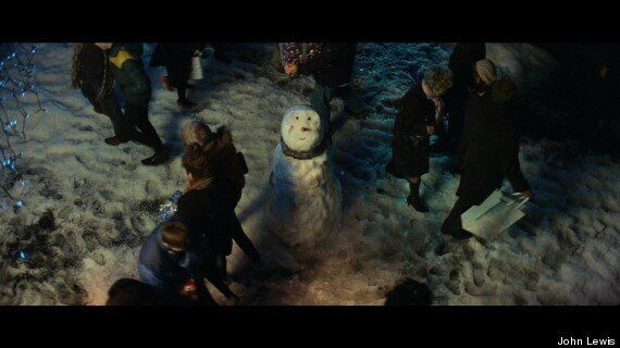 John Lewis Christmas Advert: A Snowman's Journey And The Power Of