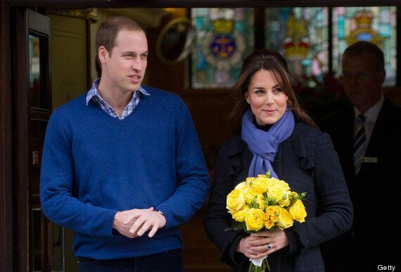Kate Middleton Pregnant Bikini Photos Row Escalates As St James's Palace Issues Statement Over Chi