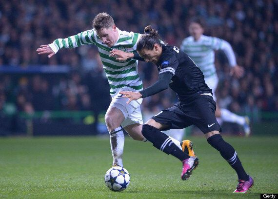 Kris Commons Criticises Teammate Efe Ambrose After Celtic Lose To