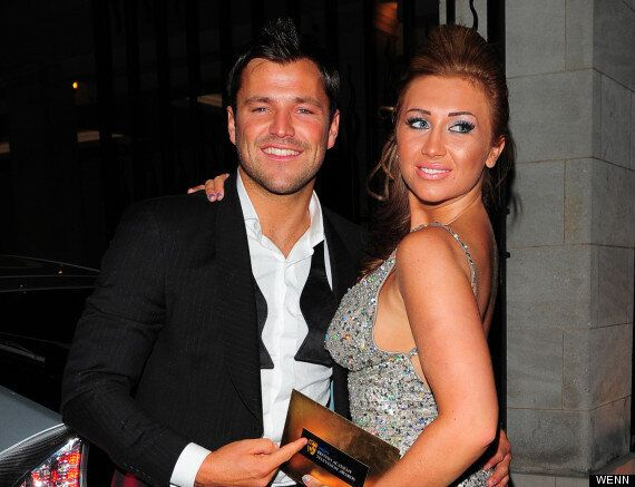 Lauren Goodger: 'If I Had My Way There Wouldn't Be Anything About Mark Wright In My
