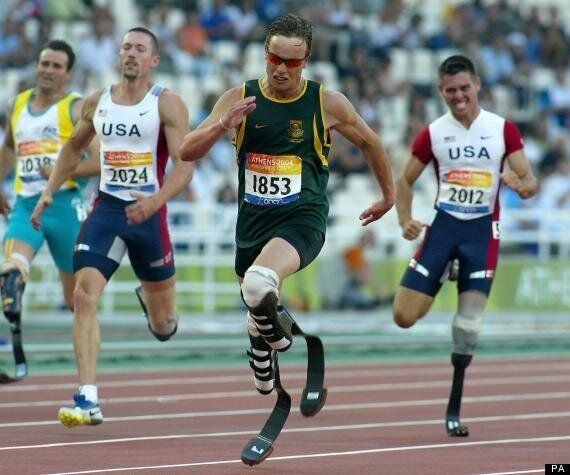 Oscar Pistorius Shooting: The Paralympian's Rise And Fall