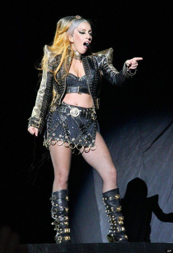 Lady Gaga Cancels 'Born This Way Ball' Tour Due To Hip