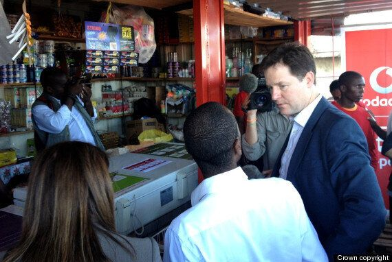 Mobile Money Opens Up New Opportunities for Mozambique's Small and Medium