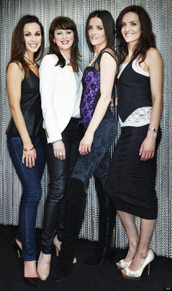 TV REVIEW: 'The Big Reunion' Gave Two More Life Lessons From B*witched And