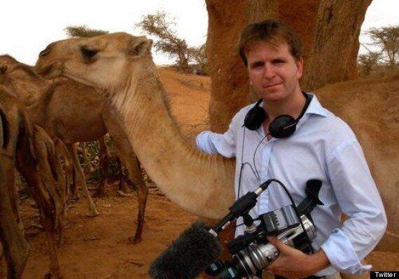 BBC Newsnight Crisis: Bureau Of Investigative Journalism Editor Iain Overton