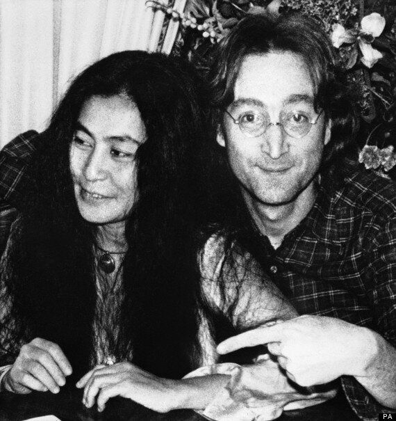 Yoko Ono Celebrates Her 80th Birthday: From Beatle-Breaker To Peacemaker, Her Life In