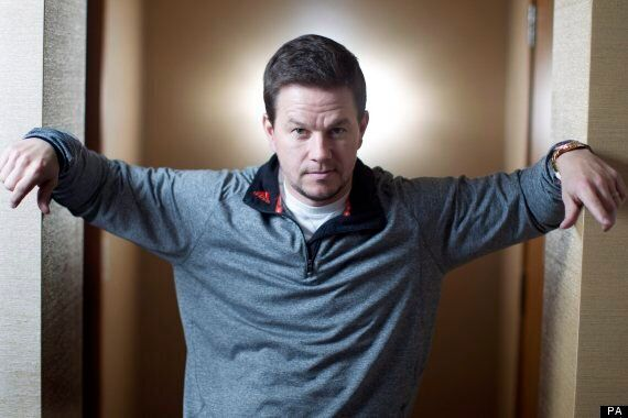 INTERVIEW: Has Mark Wahlberg Done It Again? The 'Broken City' Star Makes Oscar Predictions For 'Argo',...