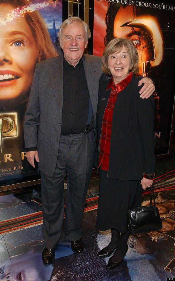 Richard Briers Dead: 'Good Life' Star Dies Having Enjoyed Long And Varied Career