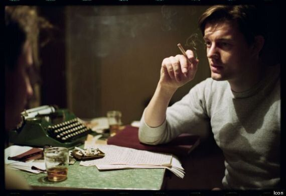 ON THE ROAD: Sam Riley Talks About Sharing Beatnik Boot Camp With Kristen Stewart For Jack Kerouac's