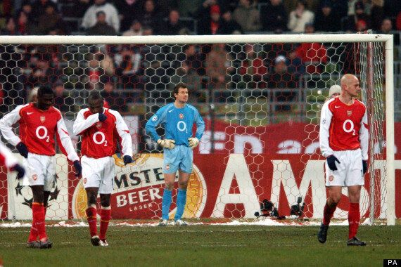 Arsenal Vs Bayern Munich Champions League Preview: Germans Started Gunners' Downfall In