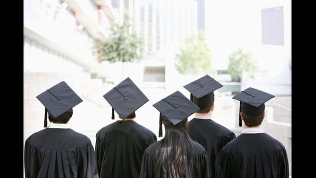 Entrepreneurs Need Degrees for The Real