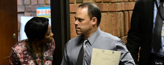 Oscar Pistorius Detective Hilton Botha Facing Attempted Murder
