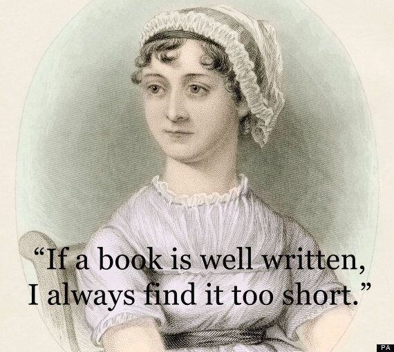 200th Anniversary Of Jane Austen's Pride And Prejudice Marked With New