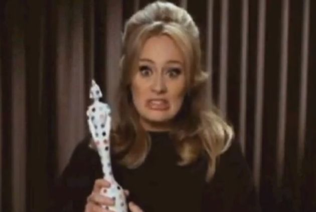 Is Adele Britain's Most Absent Pop