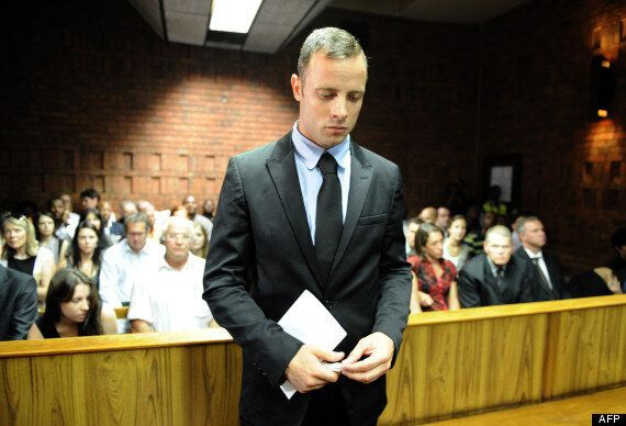 Oscar Pistorious Bail Hearing Continues Into Fourth Day, Decision