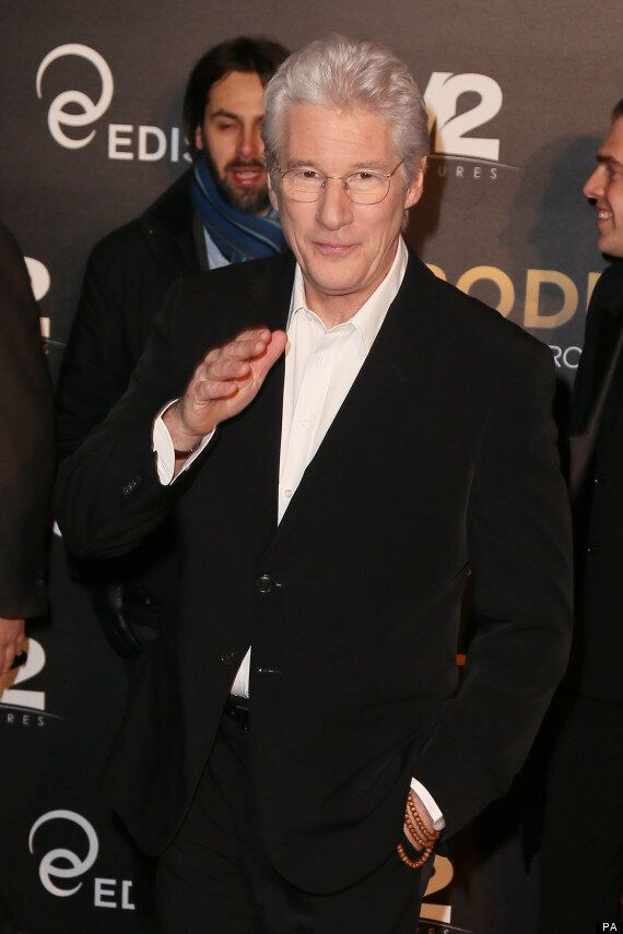 EXCLUSIVE: Richard Gere Set For Oscars Return, 20 Years After He Was