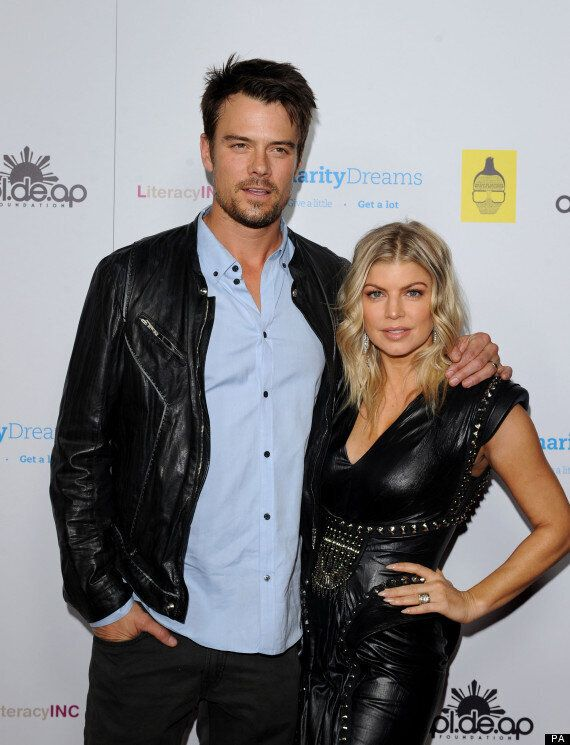 'Safe Haven' Star Josh Duhamel Reveals What He's Looking Forward To Most About New Baby With Wife