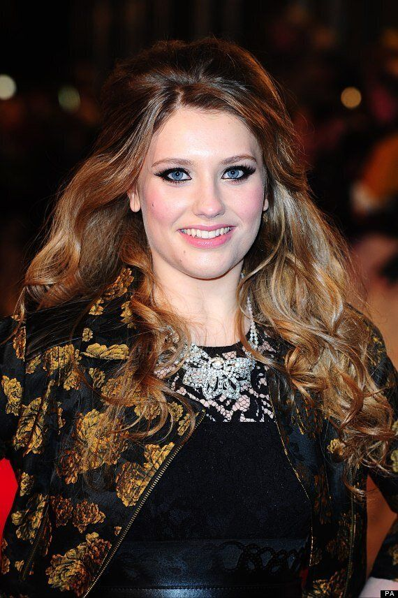 X Factor's Ella Henderson Teases Debut Album: 'It Will Be