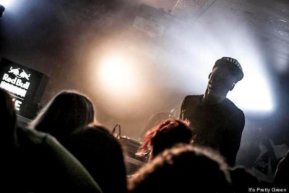 Benga And Skream Launch Dubstep Documentary 'I Am Benga'