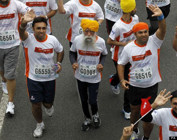 Fauja Singh, 'World's Oldest Marathon Runner' Retires At The Age Of