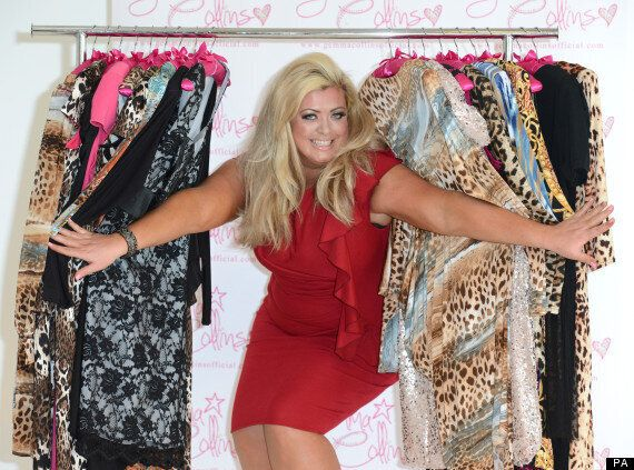 Gemma Collins: How Showbiz Are