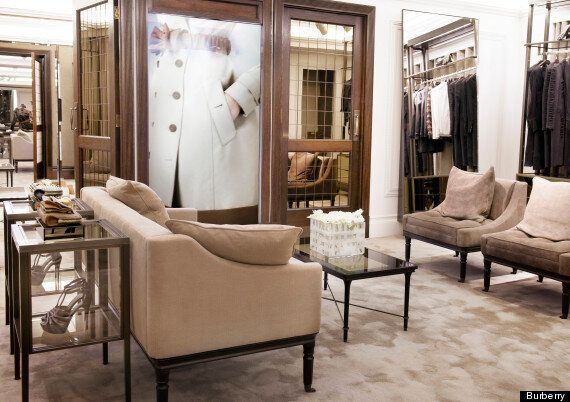 Luxury Brands Must Develop Their Customer Experience To