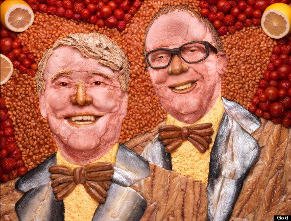 Morecambe And Wise Sketch Not Seen Since 1967 Goes Online