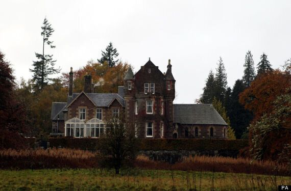 Andy Murray Buys £1.8m Dunblane Hotel