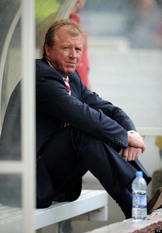 Steve McClaren Leaves Twente After Heerenveen