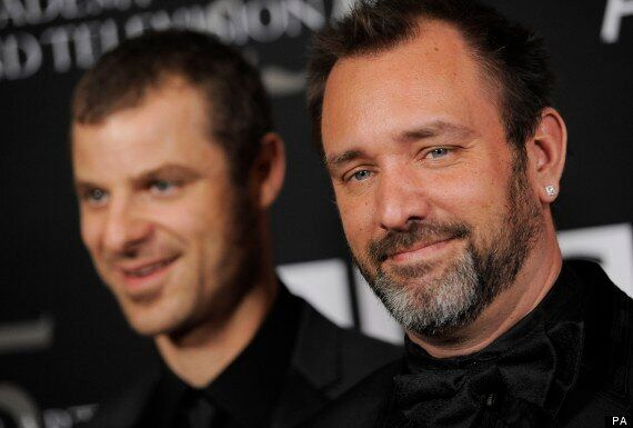 'The Book Of Mormon' Opens In UK As Trey Parker And Matt Stone Tells Fans: 'You're F*****g