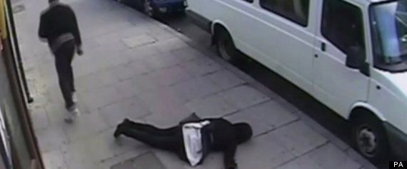 Plaistow Attack Suspect Michael Ayoade Charged After Alleged 'Random' Attack On Teen