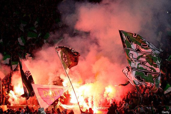 Lazio Face Stadium Ban From Uefa For Racist