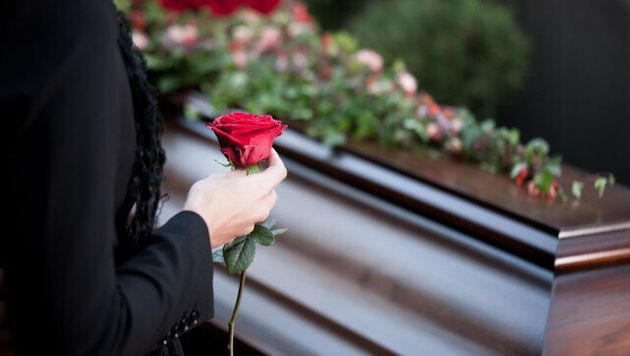 Attending Your Own Funeral? Coming