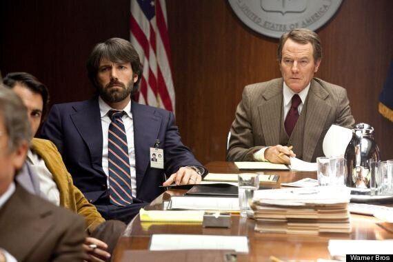 EXCLUSIVE CLIP: Real-Life Memories Behind Ben Affleck's Oscar-Winning