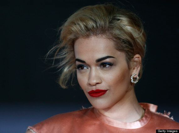 Rita Ora: 'I'm Glad I Dropped Out Of Eurovision'
