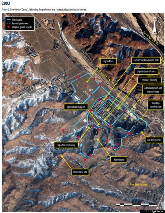 North Korea Prison Camps: Human Rights Groups Warns Gulags